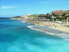 Cierra los ojos y descubre el maravilloso muhndo de #Tenerife, Islas Canarias