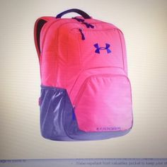 f41134512f6e Under Armour Woman s Backpack Color Neo Pulse Free Shipping  shopsmall BUY  NOW  74.95 Under Armour