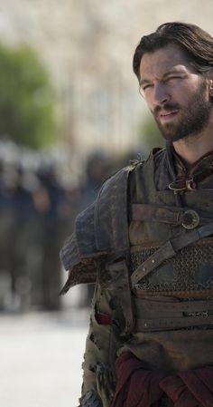 Game of Thrones (Season 4) Daario Naharis
