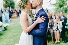 Annett and Alex | Tipi Dream Wedding – Carmen and Ingo Photography