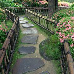 16 Schritte Wie Sie Einen Japanischen Garten Anlegen | Garten ... 16 Schritte Japanischen Garten Anlegen