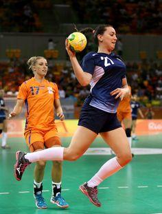 Nycke Groot Pictures Handball  (775×1024)