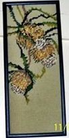 Wild flower Wild Flowers, Folk Art, Vintage World Maps, Tapestry, Painting, Hanging Tapestry, Tapestries, Popular Art, Painting Art