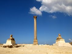 Alexandria - Travel and Tour Packages http://www.maydoumtravel.com/egypt-classic-tours-and-travel-packages/4/1/16