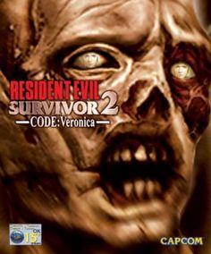 Resident Evil: Survivor 2 - Code: Veronica (Game) - Giant Bomb
