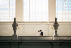 San Francisco City Hall wedding photographer 14
