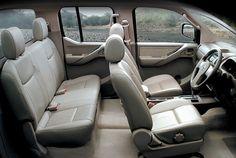 Αποτέλεσμα εικόνας για nissan navara 2008 INTERIOR Nissan Navara, Car Seats, Vehicles, Cars, Car Seat, Vehicle