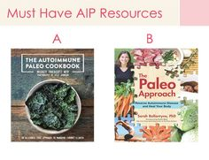 must have AIP resouces