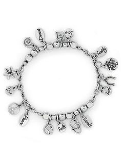 Swarovski Slake Bracelet, $70; swarovski.com #bracelets #budget