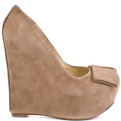 Luichiny   Say It - Camel Suede
