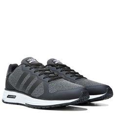 01ebd1d5a40 adidas Neo Cloudfoam Flyer Ultra Footbed Running Shoe Black White Adidas  Cloudfoam Women