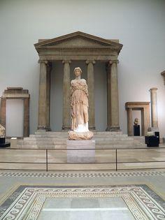 Pergamon Museum Berlin | da Following Hadrian
