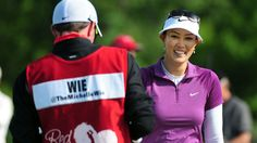 Manulife Financial LPGA Classic. Two Ladies Tied at  the Top.