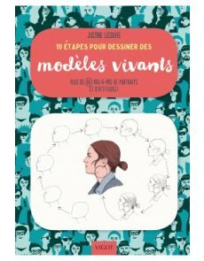 10 étapes pour dessiner des modèles vivants - Justine Lecouffe Justine, Peanuts Comics, Entertaining, Draw, Fine Art Paintings, Watercolor Painting, Paint