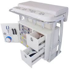 Image Associee Boat ConsoleCenter Console BoatsStorage CenterBoat StorageStorage IdeasPontoon