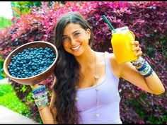 This is so wonderful!!!! ▶ What to Expect When Going Raw Vegan - YouTube
