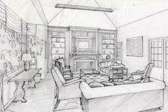 Glass Box apartment