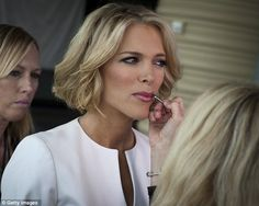 Secrets of the 'Fox Glam': One woman lifts the lid on the ...