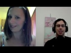 ▶ Leigh-Chantelle #interviews Nick Pendergrast from #Progessive #Podcast - #YouTube