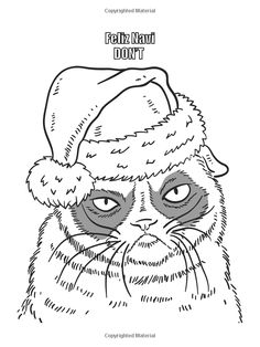 dover publications on amazon grumpy cat coloring book grumpy cat and david cutting