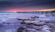 ROBE: Jetty South Australia
