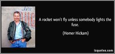 rocket quotes - Google Search