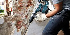 HQReview - High Quality Review You Can Trust Electric Jack Hammer, Demolition Hammer, Wish You Well, House Foundation, Safety Gloves, Hex Wrench, Protective Gloves, Steam Cleaners, Trust