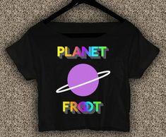 FROOT+Marina+and+the+diamonds+T-shirt+FROOT+Crop+Top+FROOT+Crop+Tee+FRT#02