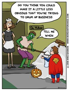 I know we can't stop candy from being handed out on #halloween, but we encourage you all to brush your teeth after eating all that sugar #dentist