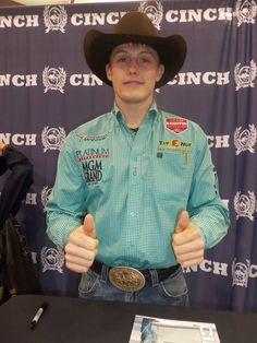 Tuf Cooper 2011 NFR World Champ