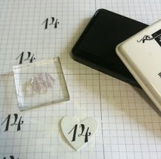 Stamptramp: GC90 Charms + Wednesday Stamper + a Tutorial!
