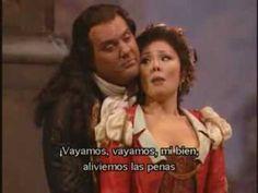 """La ci darem la mano"" from Mozart's Don Giovanni (want to learn)"