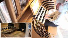 Felix Mendelssohn-Bartholdy - Orgelsonate Nr. 6 - Teil 1