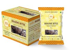 Persistent stress and inconsistent sleep has become synonymous with modern lifestyle and it can severely damage our ability to #focus learn execute and recall. Medhya's #delicious #Brahmi Bites is your #smart #natural #hack to deeply nurture and protect the #brain. Enjoy the experience of distinct flavours and wisdom of Ayurveda! Get them here: http://buff.ly/2fXeHAZ . . #medhyaherbals #ayurveda #healthyfoods #healthy #healthysnack #cleaneating #vegan #glutenfree #halal #vegetarian…