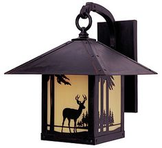 Round Lantern Pendant Elk Light Fixture By CabinExclusive On Etsy