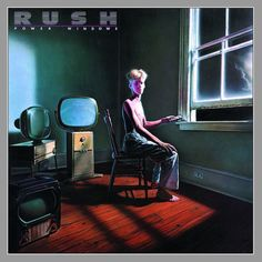 The 11 best Rush album covers by band Art Director, Hugh Syme - TeamRock