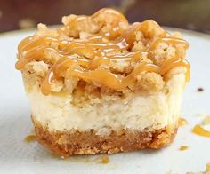 mini apple cheesecake with thermomix, a delicious cake for your dessert or receptions. So easy to prepare, here is the thermomix recipe. Muffin Cheesecake, Apple Cheesecake, Cheesecake Recipes, Dessert Recipes, Caramel Apple Crisp, Caramel Apples, Desserts Caramel, Apple Desserts, Dessert Thermomix