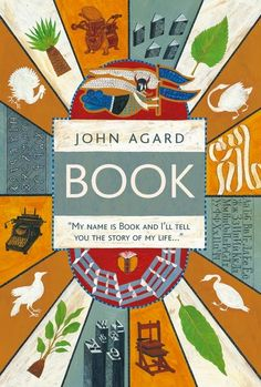 SisterSpooky: Review: Book by John Agard and Neil Packer