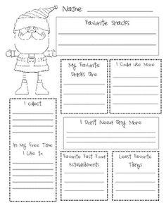 Secret Santa Sign-Up Form for Teachers | Secret Pal, Secret Santa and ...