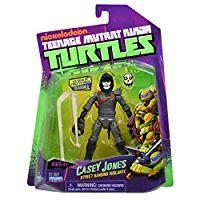 Teenage Mutant Ninja Turtles Casey Jones Action Figure