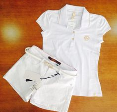 Loja Florence Moda Branca