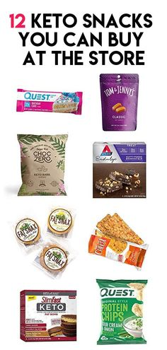 fe44c48fe85c 12 Best Keto Snacks to Buy at the Store or Amazon