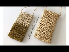 Crochet Case, Knitted Bags, Mini Bag, Straw Bag, Diy And Crafts, Stitch, Knitting, Pattern, Istanbul