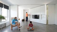 PKMN arquitectura | CASA MJE / Pequeñas Grandes Casas |  Salinas, Asturias, España | 2014