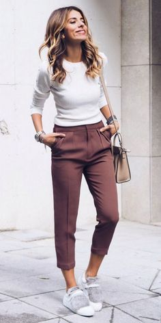 Best Comfortable Women Fall Outfits Ideas As Trend 2017 275 Our fashion inspiration, perfect to pair up with our #winterandco #visitwinterandco.com.au #winterandcojewelry #minimalistjewellery #minimalist #jewellery #jewelry #jewelleries #jewelries #minimalistaccessories #bangles #bracelets #rings #necklace #earrings #choker #womensaccessories #accessories