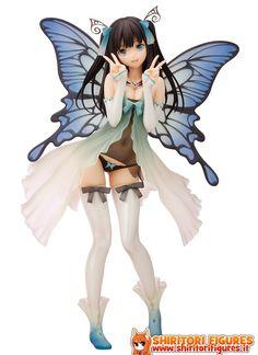 Tony´s Heroine Collection Ani Statue 1/6 Peace Keeper Daisy 25 cm  ( Kotobukiya )