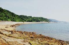 Cumplir la ilusión de relajarse en una playa virgen hacen de Matsuyama un destino perfecto para muchos turistas.