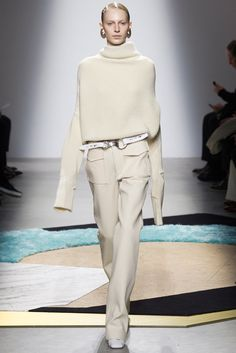 Acne Studios Fall 2014 Ready-to-Wear - Collection - Gallery - Look 1 - Style.com.  now.