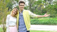 martina stoessel and jorge blanco - Google zoeken