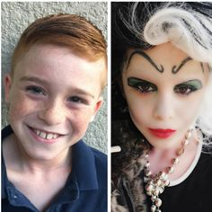 Young child's Halloween costume sparks controversy. Due to this child having two fathers, many assumed he was guided to dress as a woman. Newsflash: Halloween is for dressing as something you're not. On another note, it's none of our business and we should not be commenting on his life, but that's beside the point. End gender binary!